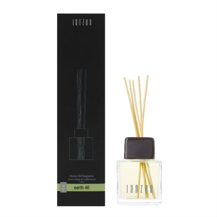 Janzen Diffuser earth 46