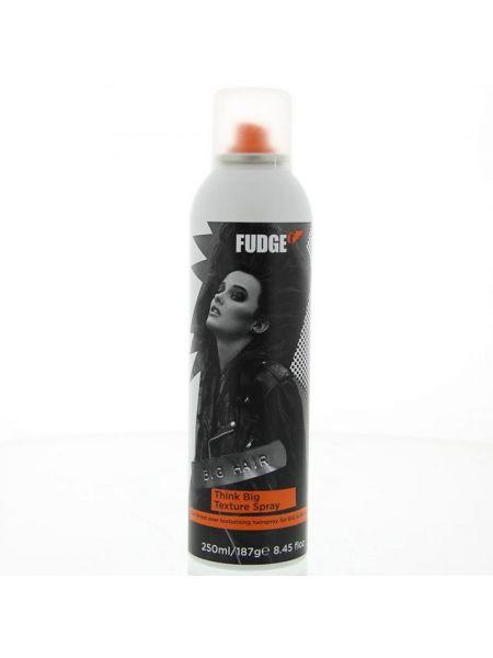 Fudge Big Hair Thinking Big Textures Hairspray