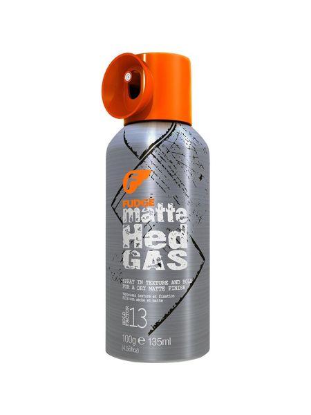 Fudge Matte Hed Gas