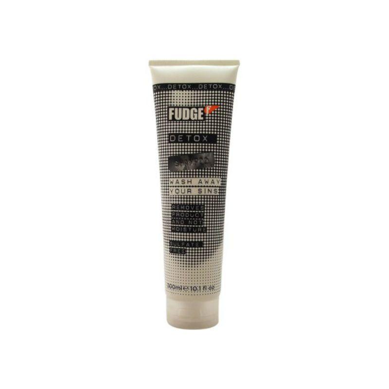 Fudge Detox Shampoo - 300 ml