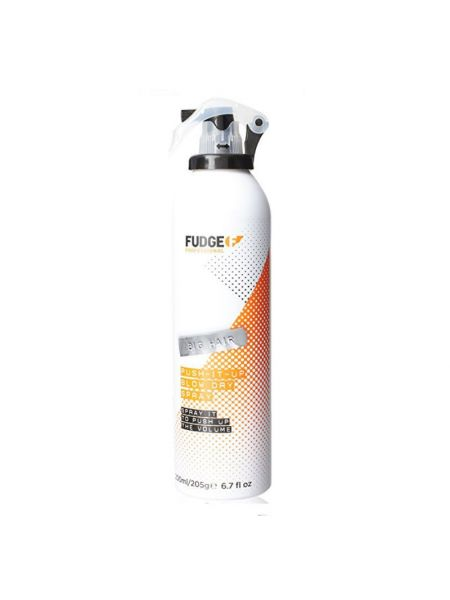 Fudge Push it up! Blow Dry Spray