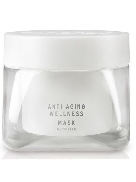Fuente Anti Aging Wellness Mask