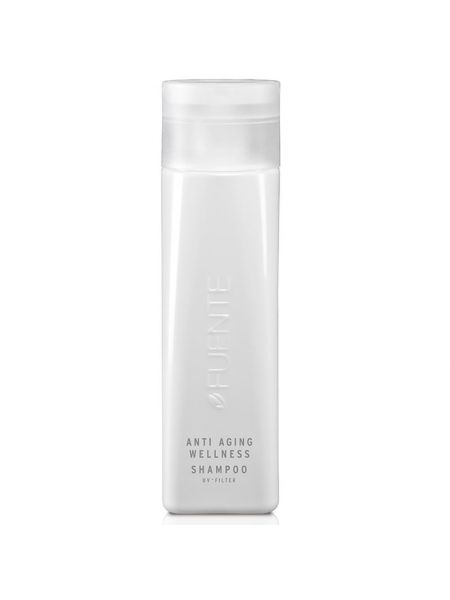 Fuente Anti Aging Wellness Shampoo