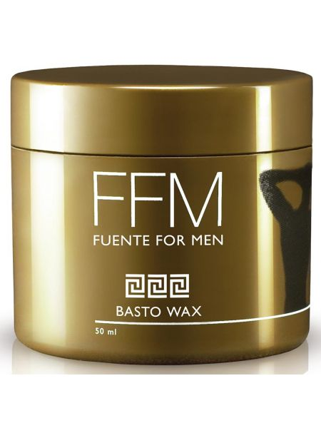 Fuente For Men Basto Wax