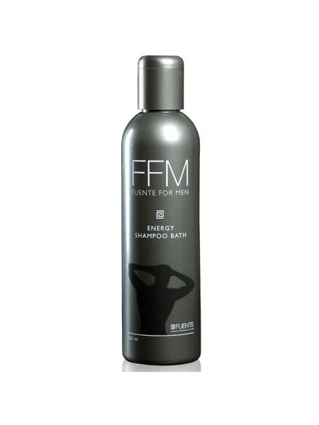 Fuente For Men Energy Bath Shampoo