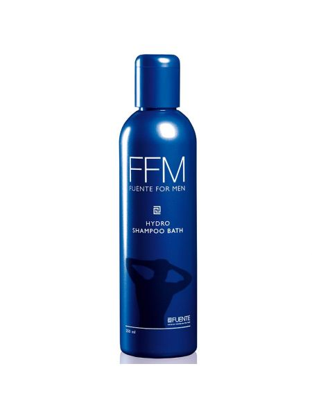 Fuente For Men Hydro Bath Shampoo