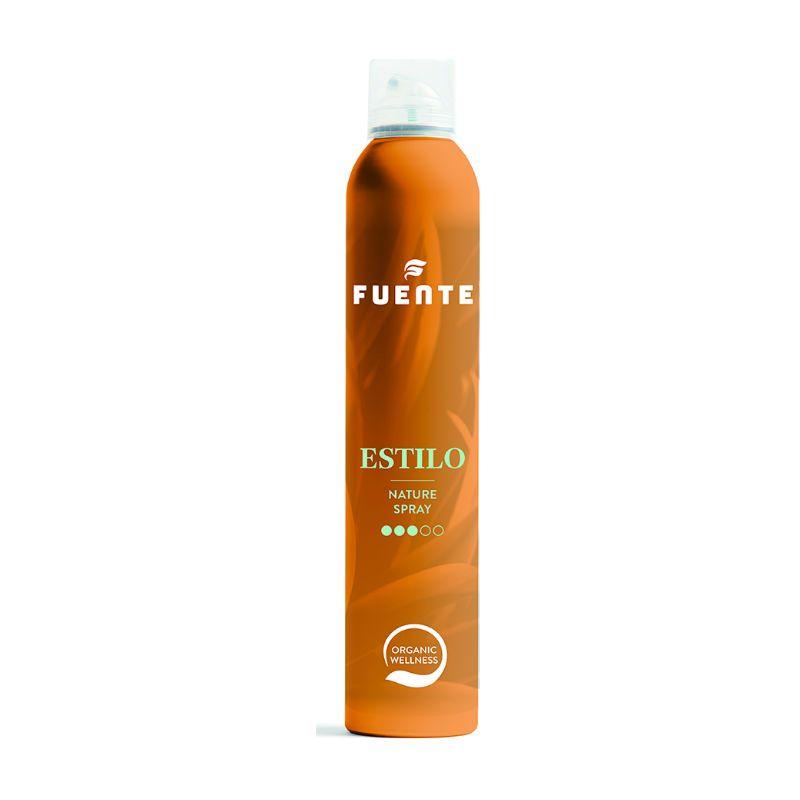 Fuente Natural Power Spray