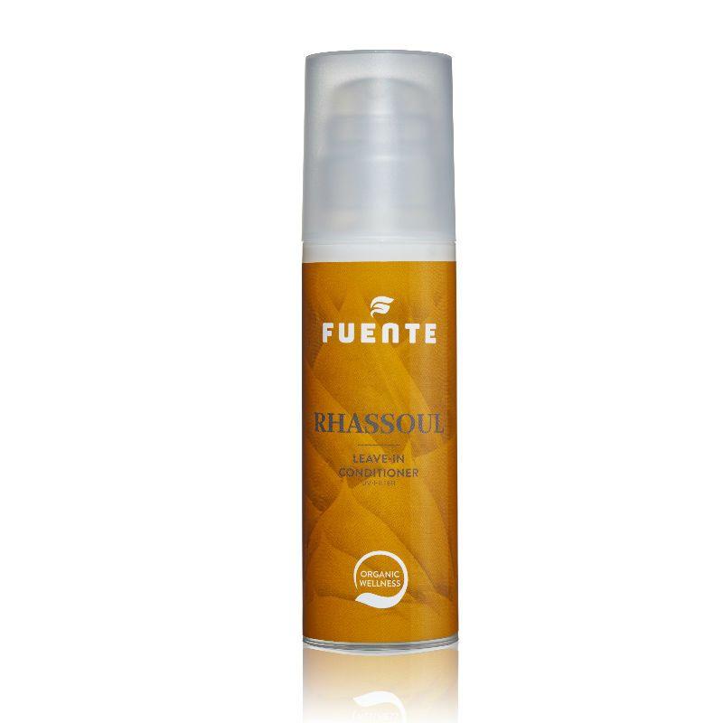Fuente Nature Wellness Silk & Shine