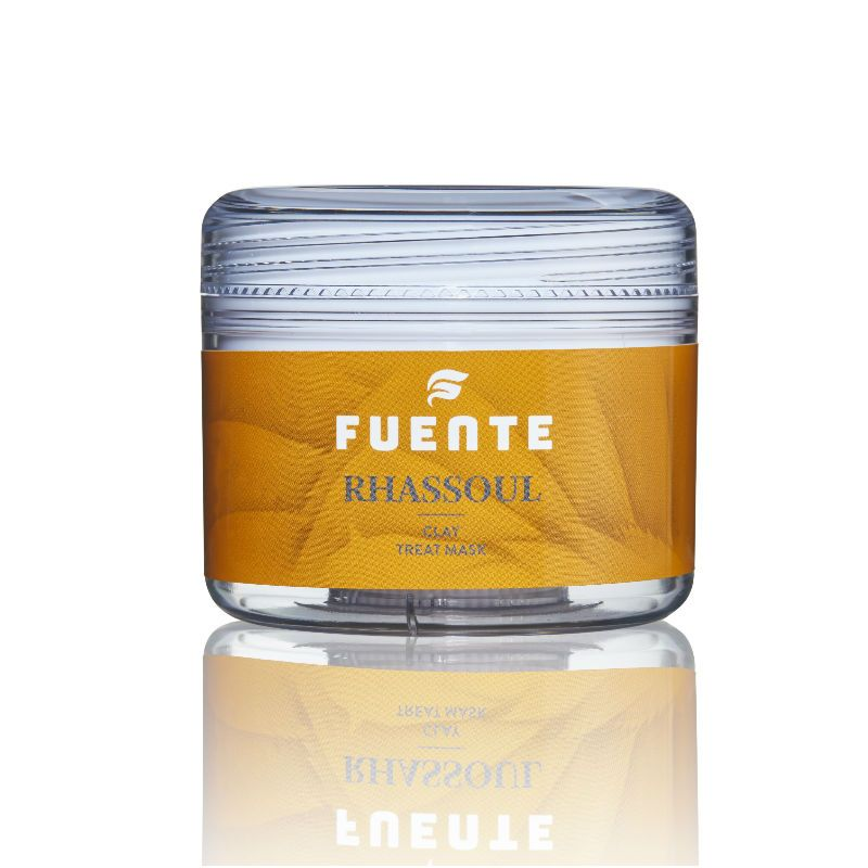 Fuente Rhassoul Clay Treat Mask