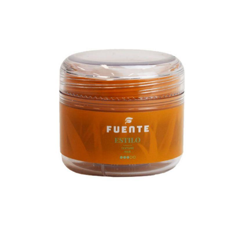 Fuente Estilo Texture wax