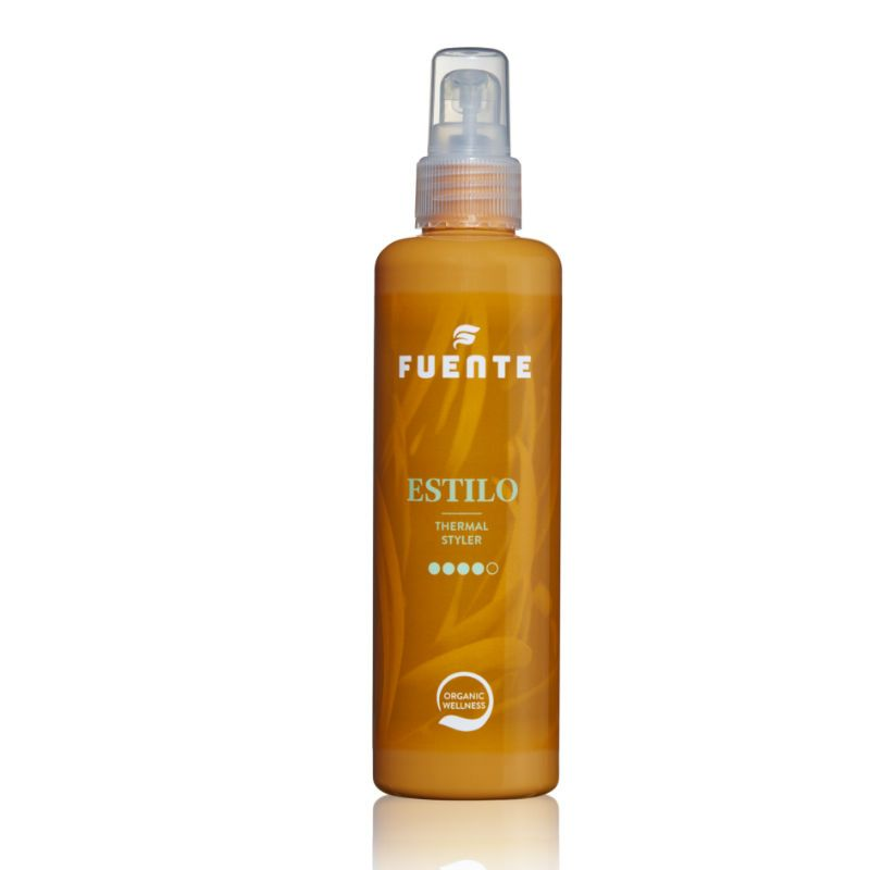 Fuente Thermal Styler
