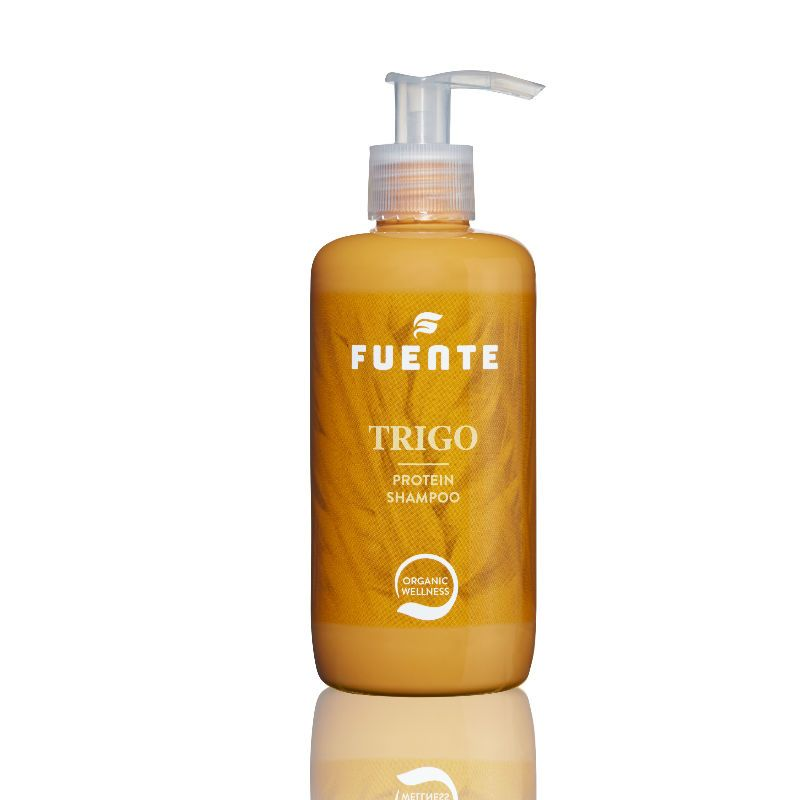 Fuente Protein Wellness Shampoo