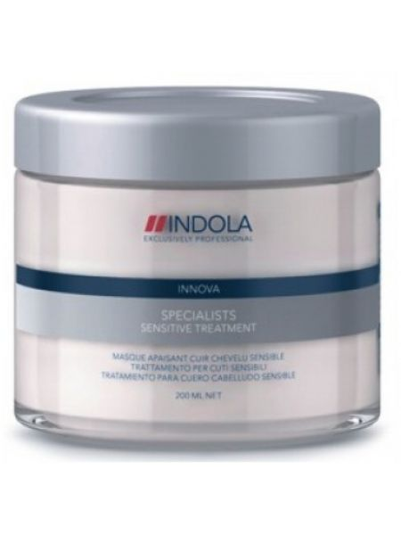 INDOLA INNOVA ESSENTIAL CARE SPECIALISTS SENSITIVE TREATMENT