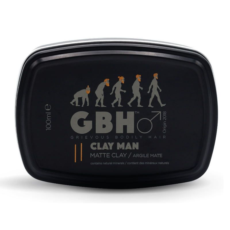 GBH Clay Man (Moulding Clay) 100ml