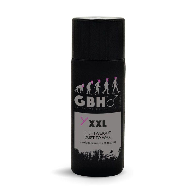GBH XXL - Dust To Wax