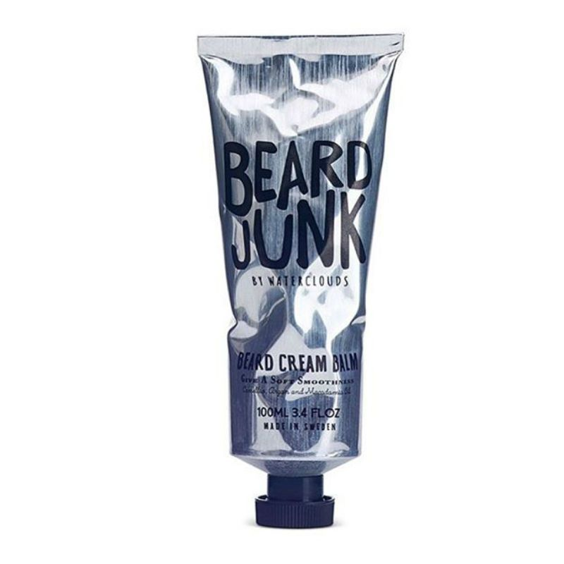 Waterclouds Beard Cream Balm