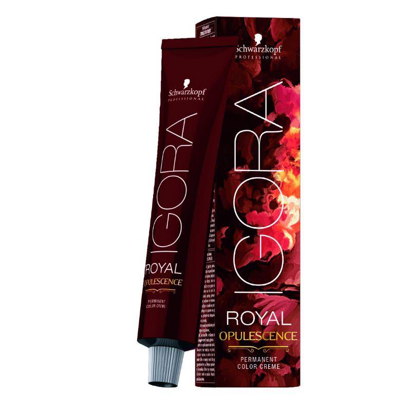 Schwarzkopf Igora Royal Opulescence Haarverf