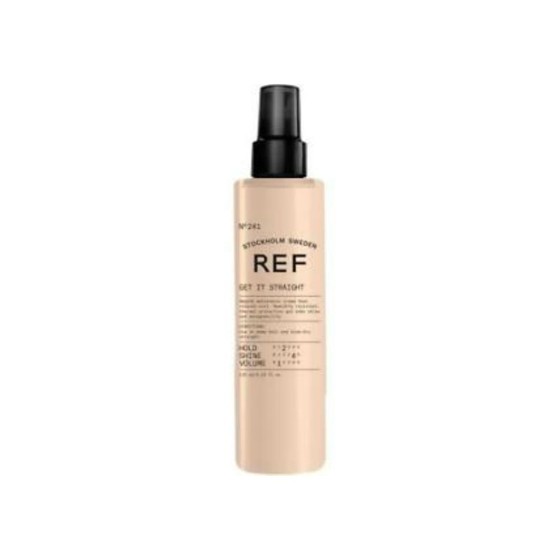 REF Get It Straight 241