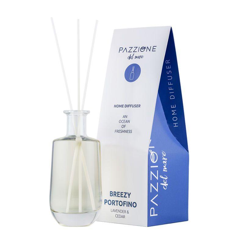Pazzione Breezy Portofino Diffuser
