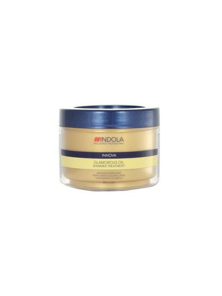 Indola Innova Glamorous Oil Shimmer Treatment