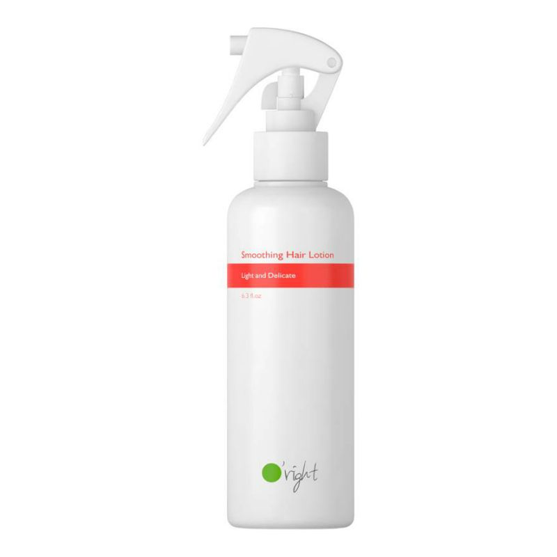 O'Right Smoothing Hair Lotion 180 ml