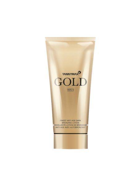 Tannymaxx Gold 999,9 Dark Bronzing Lotion