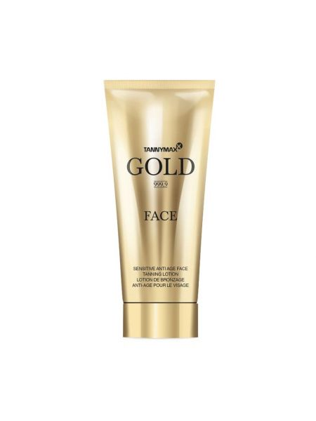 Tannymaxx Gold 999,9 Face Care Lotion