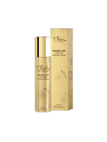 That'So Golden Age Anti-Age Tanning Make Up 75 ML