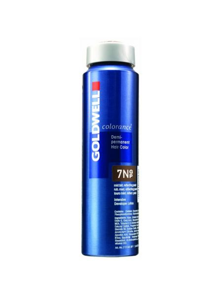 Goldwell Colorance Cover Plus - Lowlights Bus