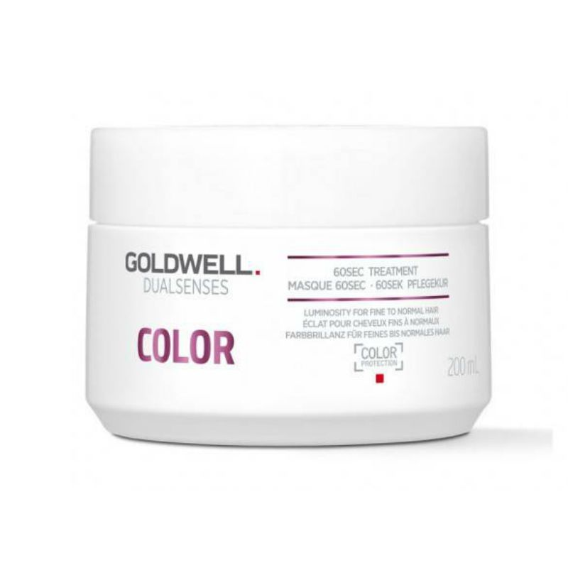 Goldwell Dualsenses Color 60 Sec Treatment 200 ml