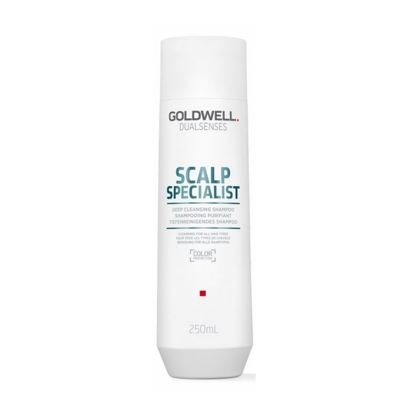 Goldwell Dualsenses Scalp Specialist Deep Cleansing Shampoo-250 ml