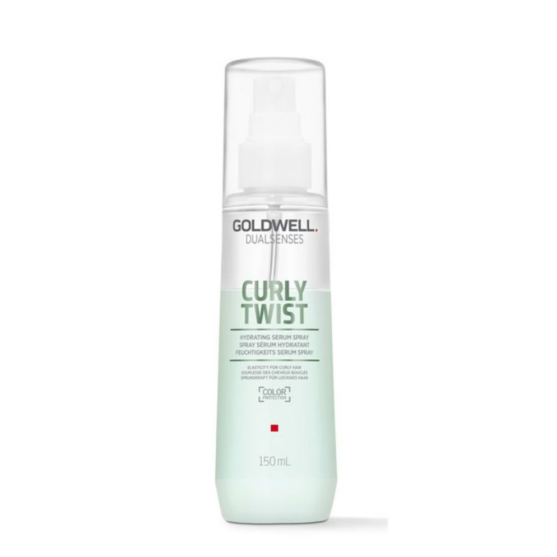 Goldwell Dualsenses Curly Twist Leave-in 2-Phase Spray