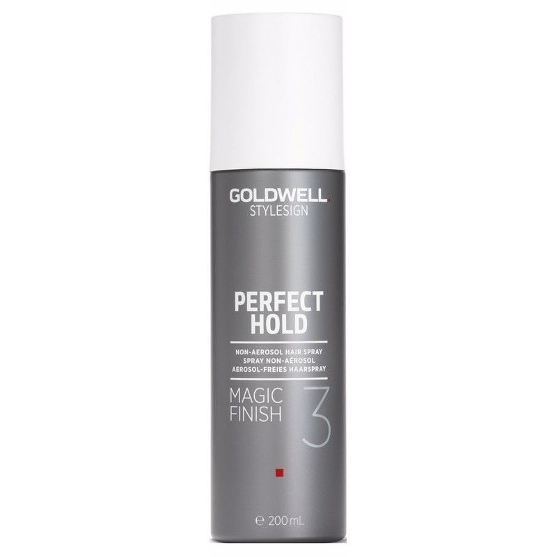 Goldwell Stylesign Magic Finish Non-Aerosol