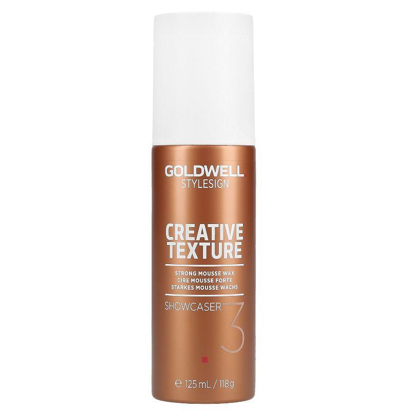 Goldwell Stylesign Creative Texture Showcaser