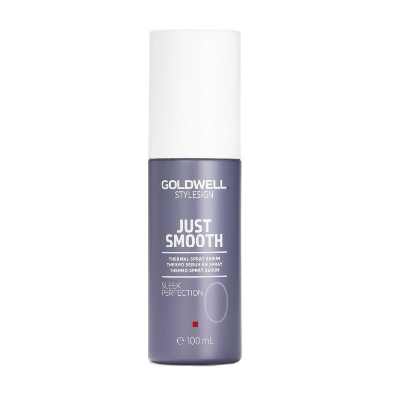 Goldwell Stylesign Straight Sleek Perfection Thermal Spray Serum