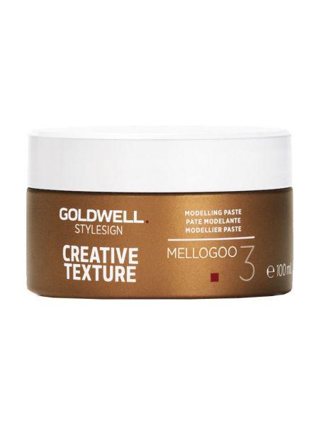 Goldwell Stylesign Creative Texture Mellogoo Modelling Paste