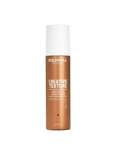 Goldwell Stylesign Creative Texture Unlimitor Spray Wax