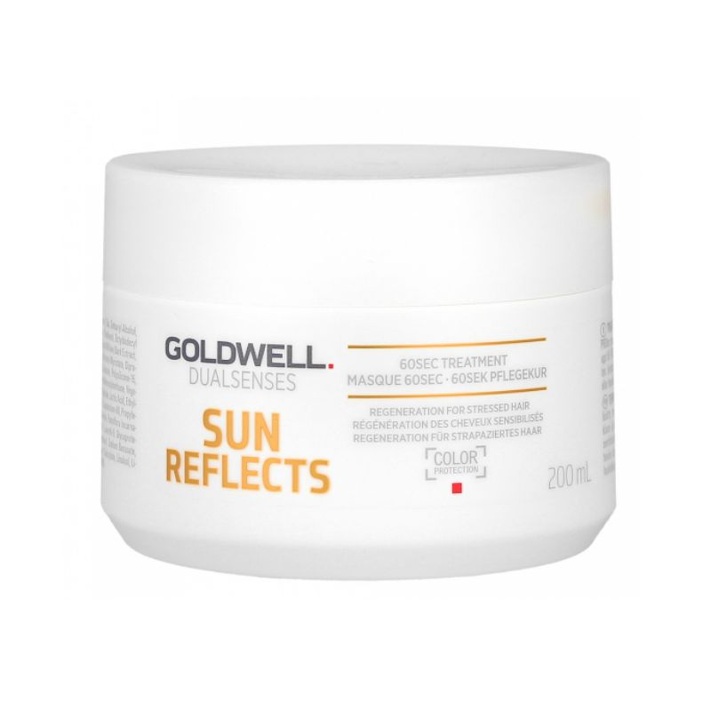 Goldwell Dualsenses Sun Reflects 60sec Treatment -200ml