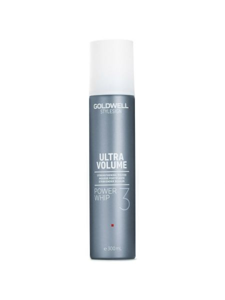 Goldwell Volume Power Whip Volume Mousse