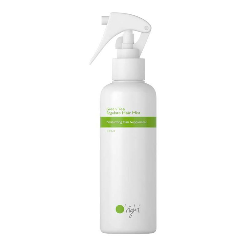O'Right Green Tea Regulate Hair Mist 180 ml