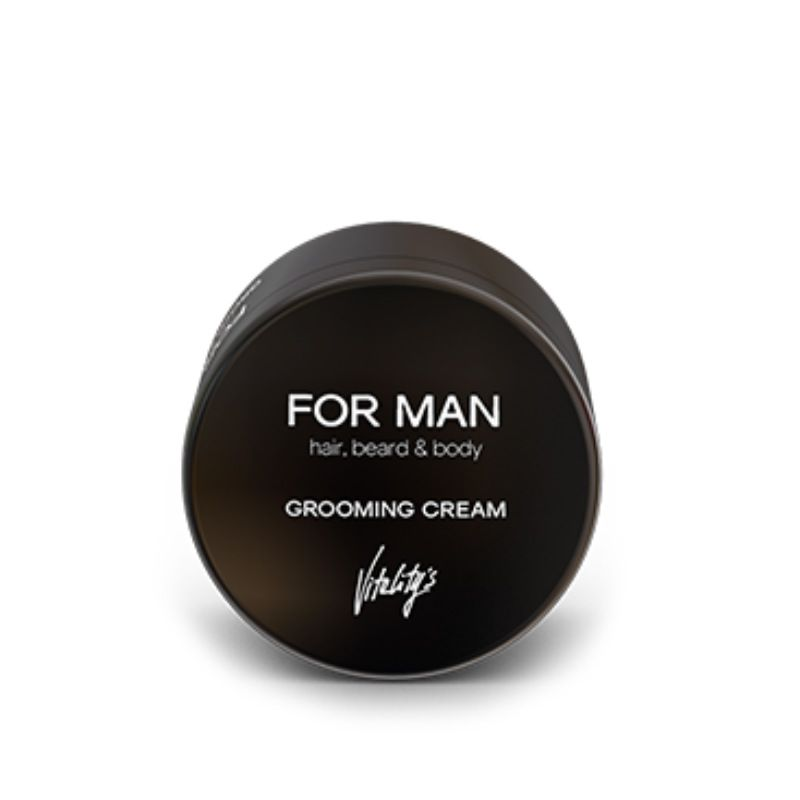 Vitality's For Man Grooming Cream 75ml