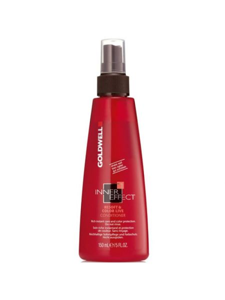 Goldwell Innereffect Resoft & Color Live Instant Conditioner