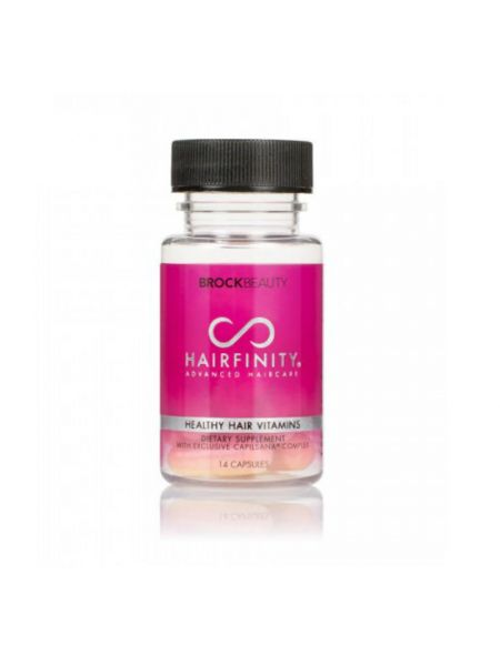 Hairfinity Healthy Hair Vitamins Week Supply