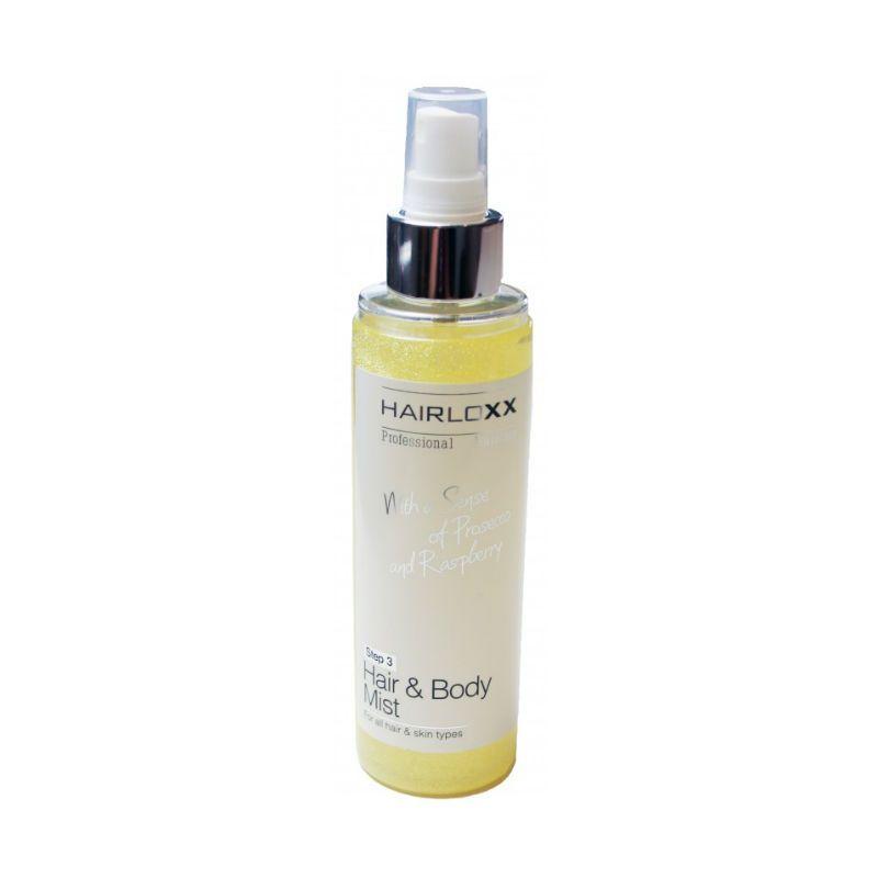 Hairloxx Hair & Body Mist - 175 ML