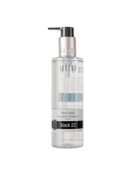 Janzen Hand Wash Black 22