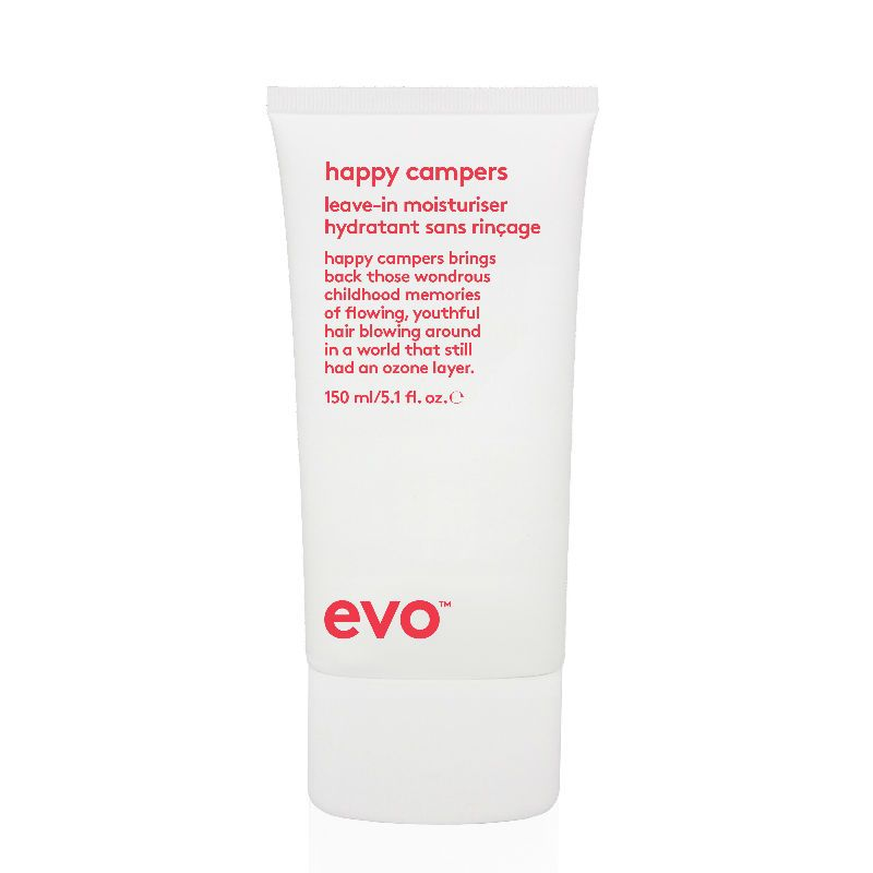 Evo Happy Campers Hard Working Moisturizer