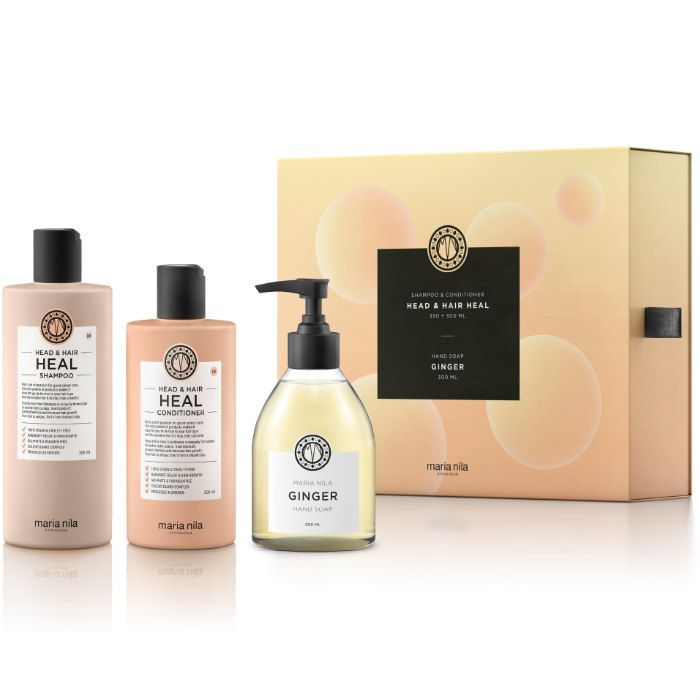 Maria Nila Head & Hair Heal Giftbox