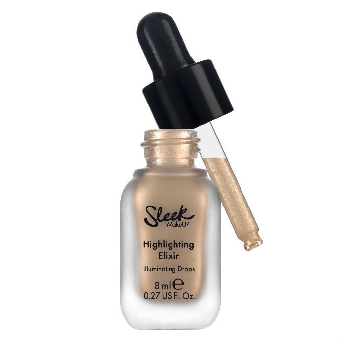 Sleek Highlighter Elixir Illuminating Drops