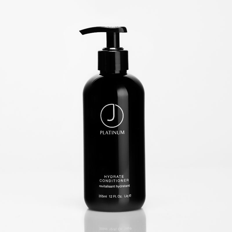 J Beverly Hills Platinum Hydrate Conditioner