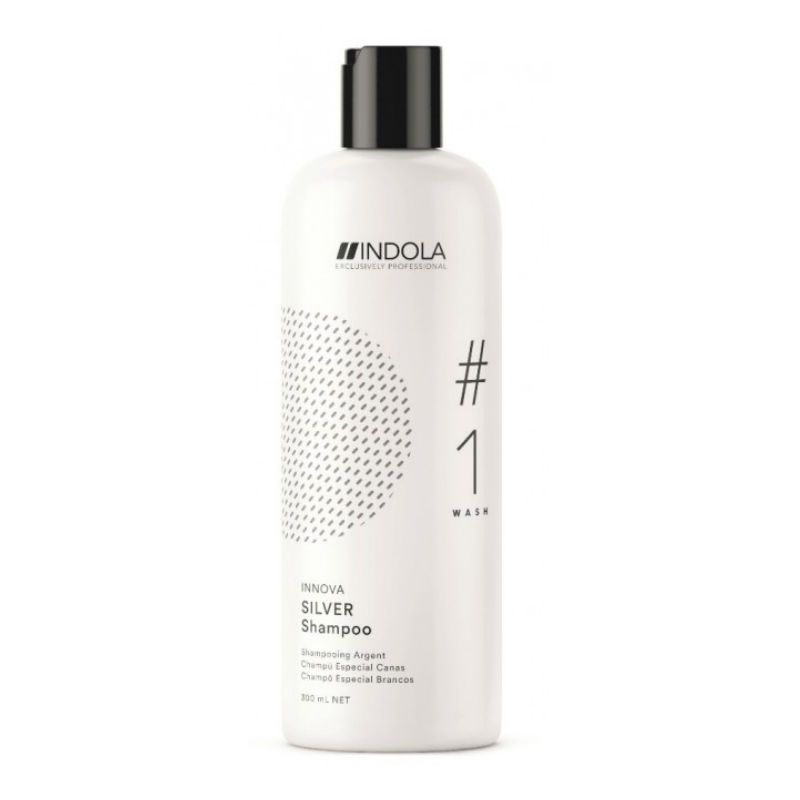 Indola Innova Color Silver Shampoo